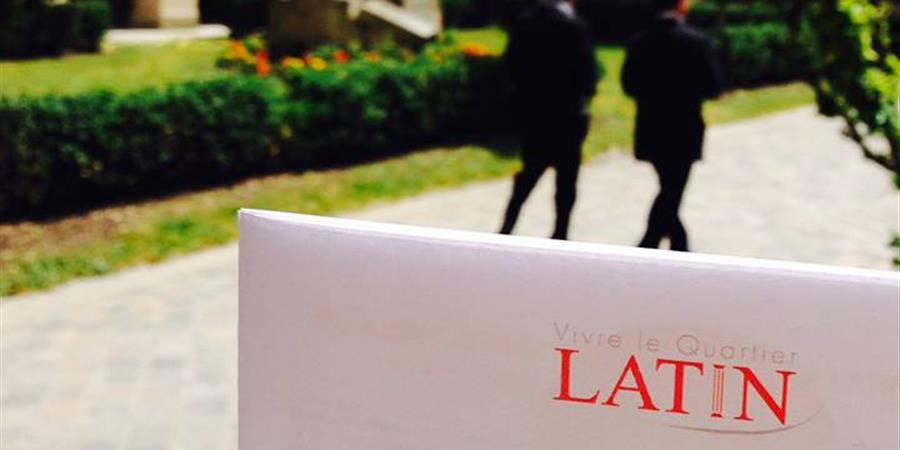 En 2017, c'est décidé : j'adhère ! - Association Vivre le Quartier Latin