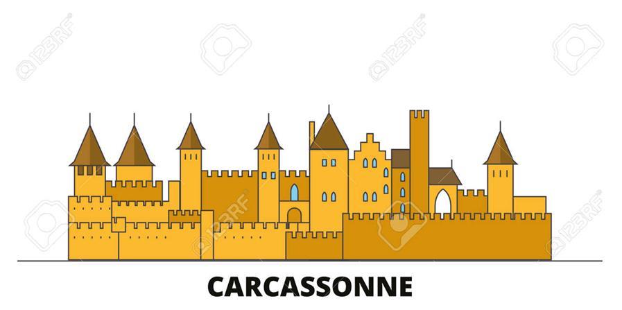 Adhésion à l'association des commerçants du Centre-Ville - Commerçants du Centre Ville de Carcassonne