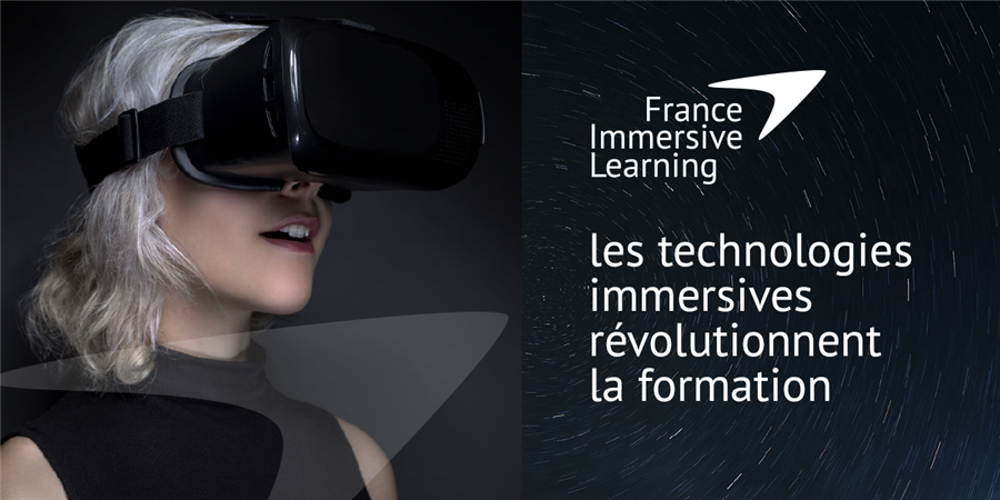Adhésion 2020 -2021 France Immersive Learning - France Immersive Learning
