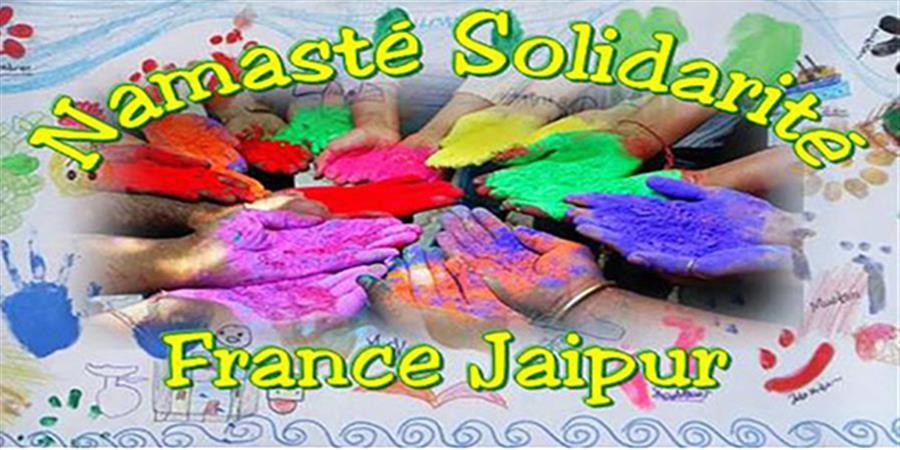 Adhésions 2019 - NAMASTE SOLIDARITE FRANCE JAIPUR