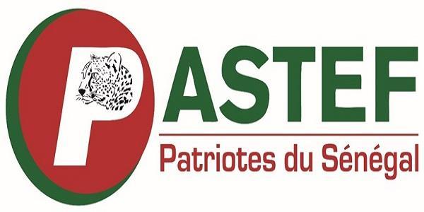 Adhésion Pastef - Pastef 92