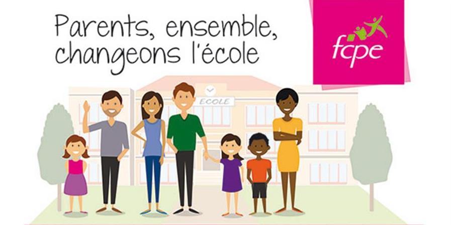 Association des Parents d'élèves du Collège Jean-Rostand - FCPE 59 - Collège Jean-Rostand d'Armentières