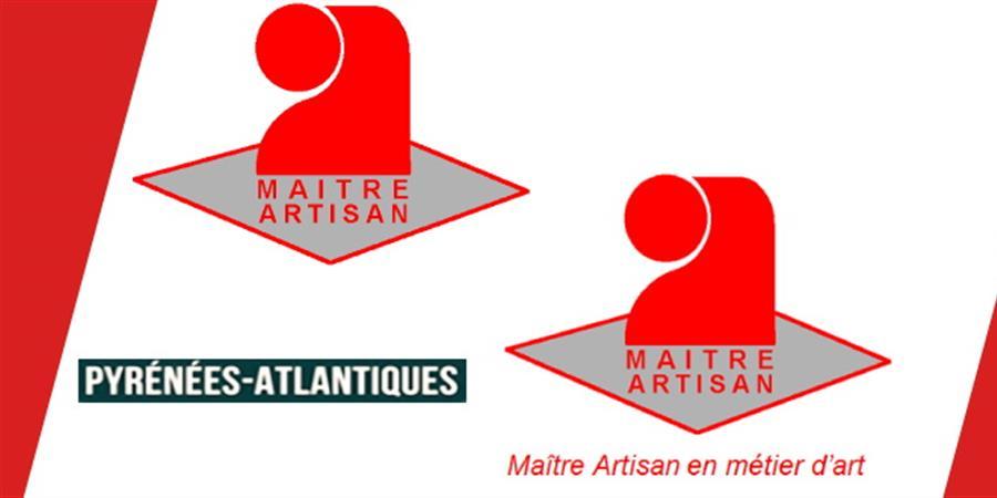 Adhésion à l'Association des Maitres-Artisans des Pyrénées-Atlantiques - Association des Maîtres-Artisans des Pyrénées-Atlantiques