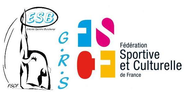 Inscriptions GRS saison 2018/2019 - Entente Sportive de Bonchamp GRS