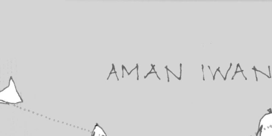 Prendre part à la plateforme collaborative Aman Iwan en adhérant à l'association - Aman Iwan