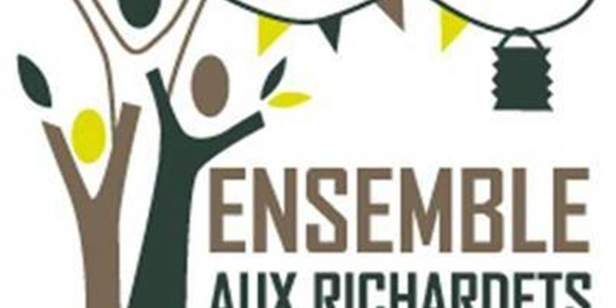 Adhésion Commerçants Année 2019 - ENSEMBLE AUX RICHARDETS