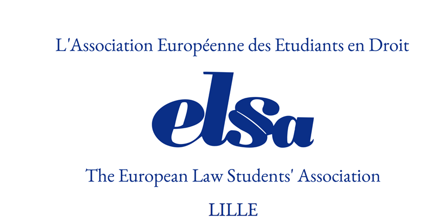 Adhésion à ELSA Lille - Elsa - Lille