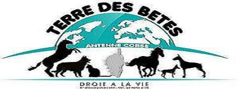 ADHESION Antenne TERRE des BETES CORSE 2017 - TERRE DES BETES CORSE