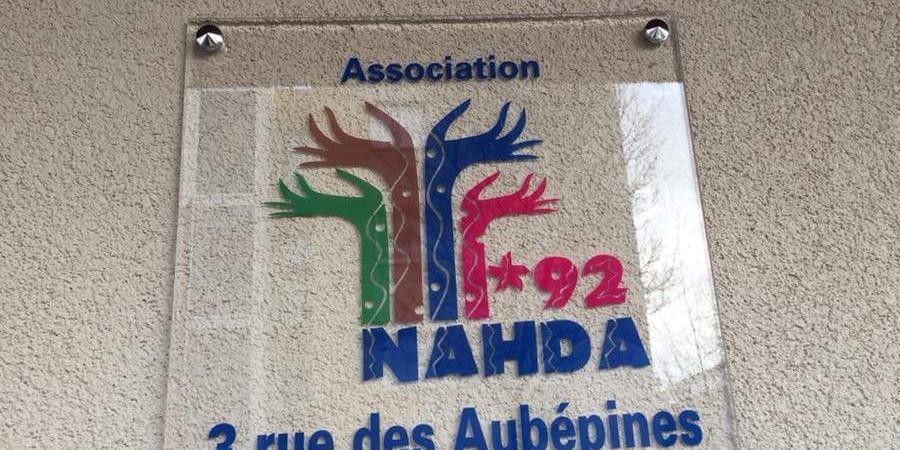 Bulletin d'Adhésion - Association NAHDA
