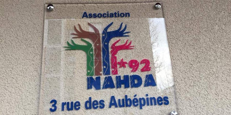 Bulletin d'Adhésion - Association NAHDA