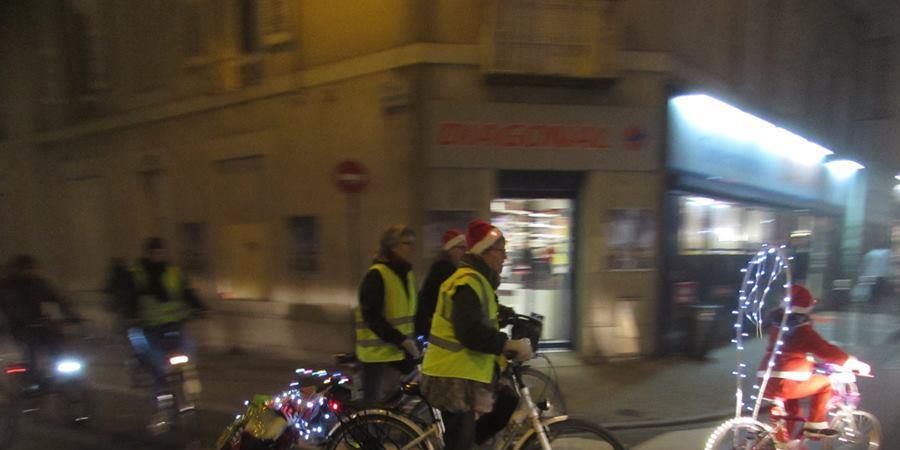 Adhésion 2019 - Place au vélo Angers