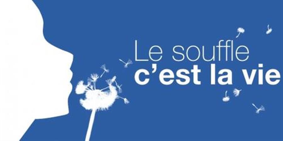 Adhésion Souffle L-R - Souffle L-R