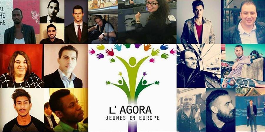 Adhésions 2017 - L'Agora Jeunes en Europe