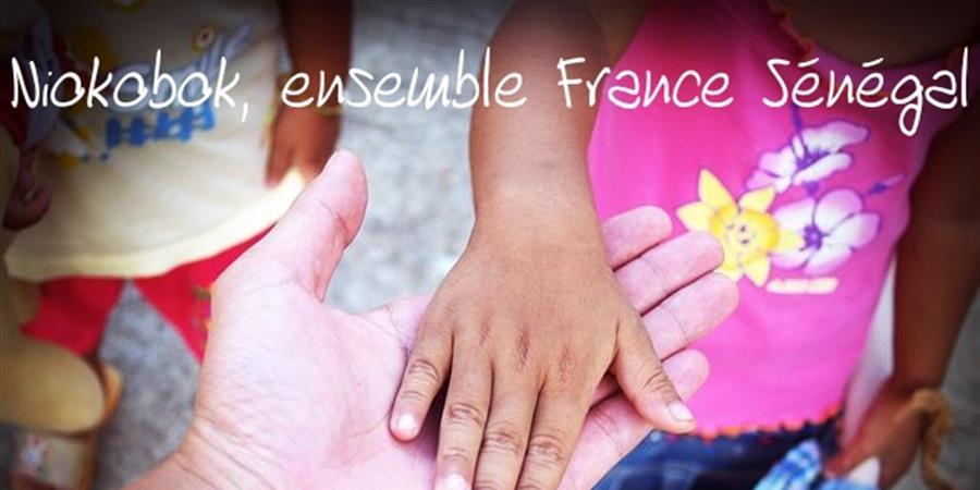 Adhésion à l'Association Niokobok, ensemble, France Sénégal - Niokobok, ensemble France Sénégal