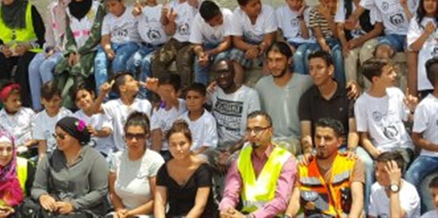 Adhésions 2020 partajeux - Association Partajeux Palestine