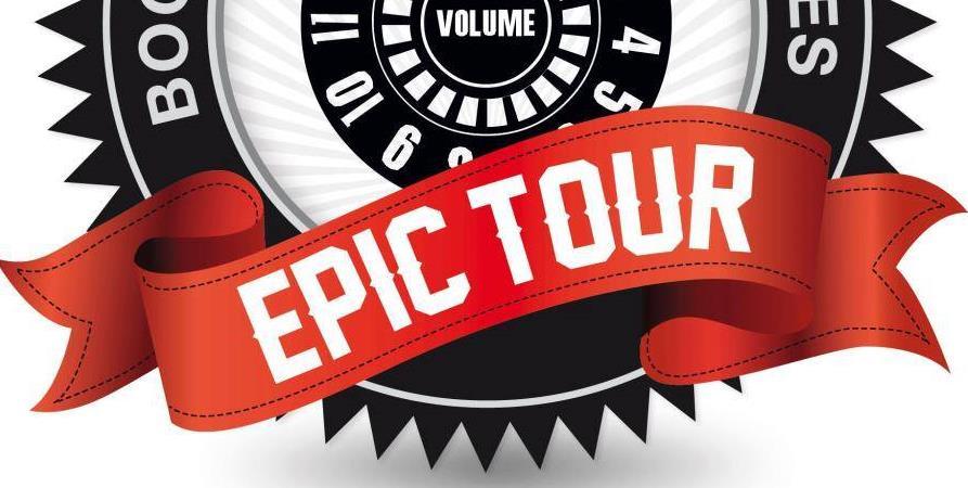 ADHESION GROUPE EPIC TOUR - EPIC TOUR ASSO