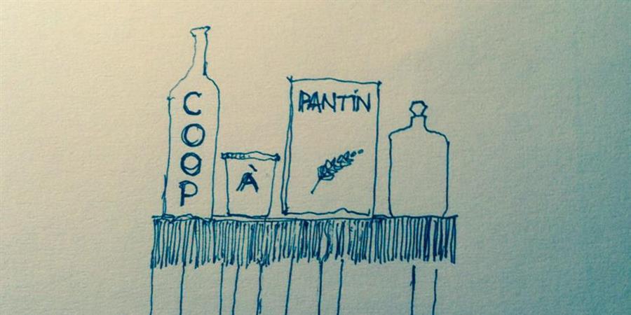 Adhésion à la Coop de Pantin - Coop Pantin