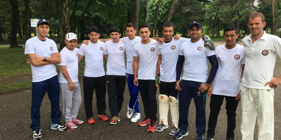 Haute Savoie Cricket Club - 2019 Formulaire d'adhésion - Haute Savoie Cricket Club