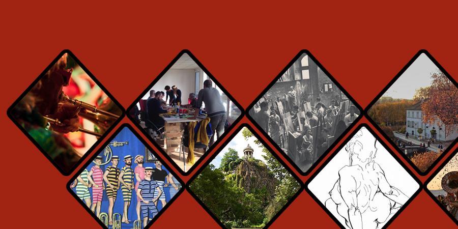 ADHÉSION 2018 (Année civile*) - La Grande Masse des Beaux-Arts