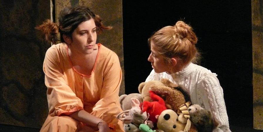 Adhésion Atelier Théâtre SLC 2018/2019 - La Compagnie Sous les Cintres