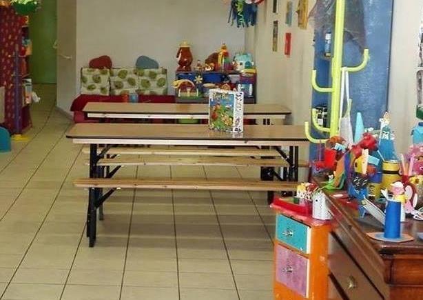 Café des Enfants Nino'Kid - Nino'Kid