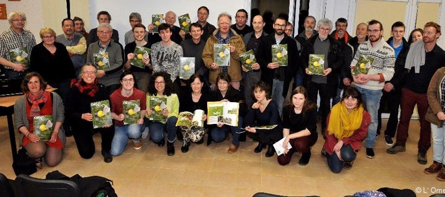 Adhérer à l'AFFO et s'abonner à Orne Nature - Association Faune & Flore de l'Orne