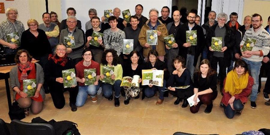 Adhérer à l'AFFO et/ou s'abonner à Orne Nature - 2021 - Association Faune & Flore de l'Orne