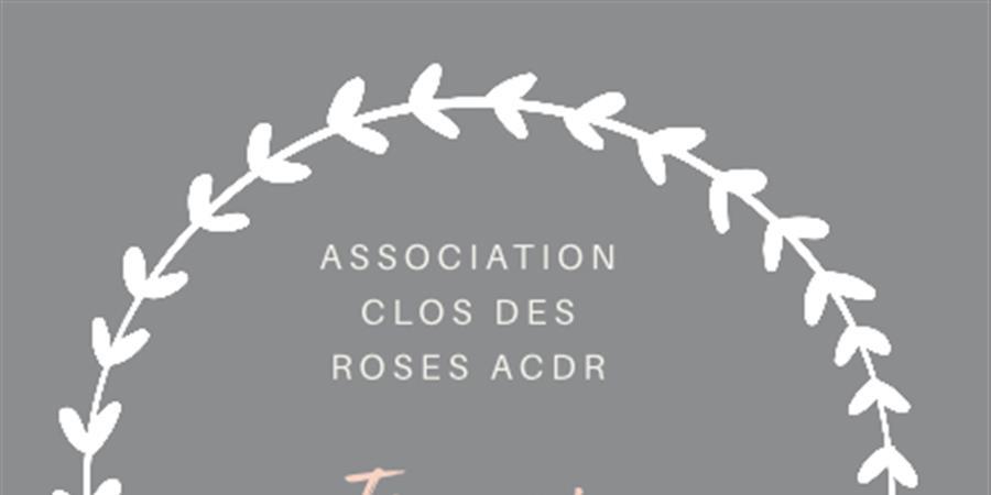 Adhésion annuelle - Association Clos Des Roses