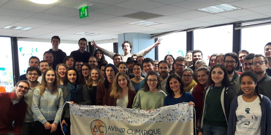 Adhésion Avenir Climatique 2018 - 2019 - Avenir Climatique