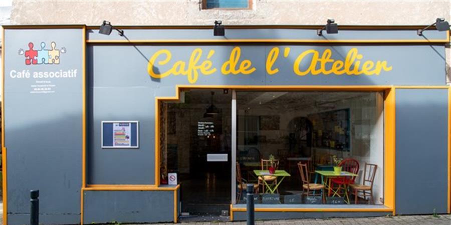 Adhésion à l'Atelier Coopératif et Citoyen - Atelier  Cooperatif et Citoyen
