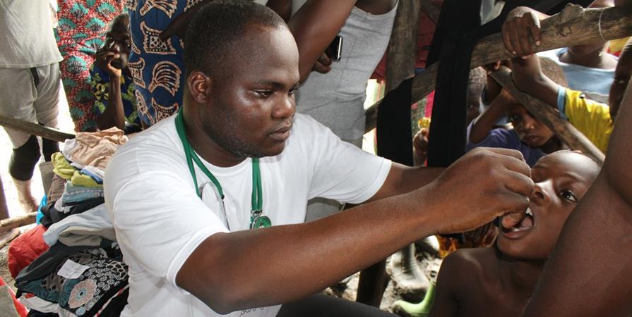 Ensemble pour venir en aide aux populations précarisées du Bénin - un eden pour l'humanité