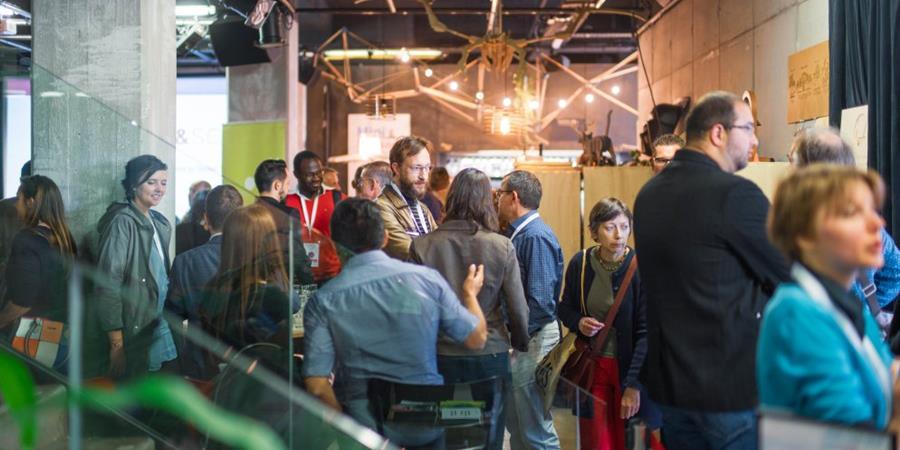 Campagne d'adhésion CREACCRO 2018 : vers un cluster créatif ! - ACCRO