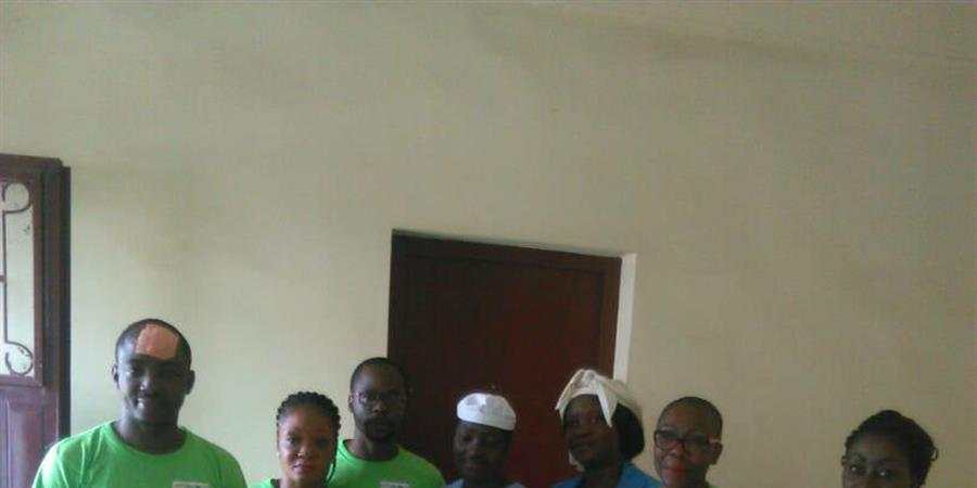 Adhésion diabète Cameroun pour humanitaire - diabete cameroun