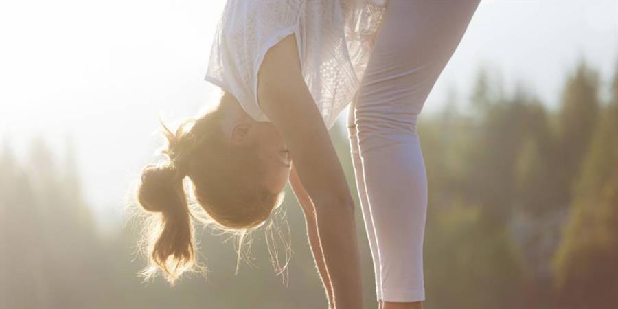JEUDI 18h30 - GYMNASE IRÈNE POPARD À LA PLAINE - moon yoga