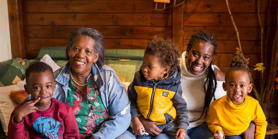 Adhérer, c'est avoir le pouvoir de donner un sourire aux enfants malades 🤩 - Association Tous Pour Jays