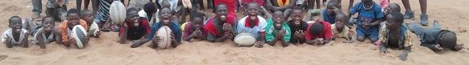 Adhésion pour tous ! Memberships for all ! - RUGBY POUR TOUS EUROPE/BENIN