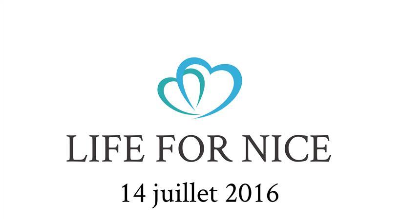 Adhésion membres ami(e)s - Life for Nice