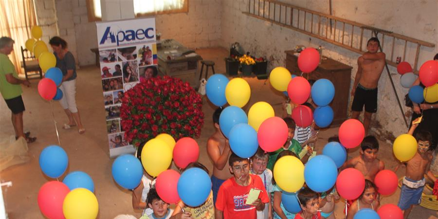 Adhésion et dons 2020 - APAEC