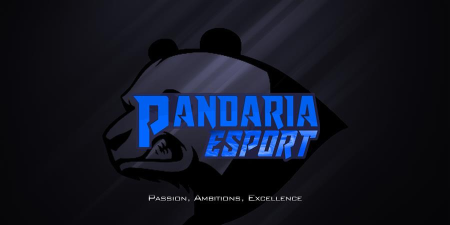 Adhésion Pandaria Esport 2019 - Pandaria eSport