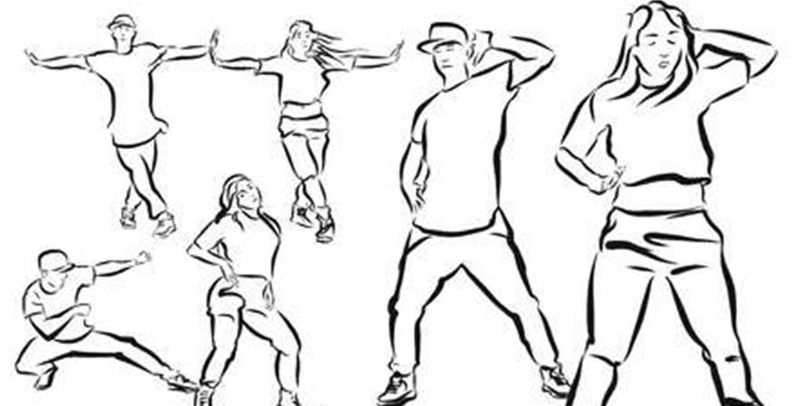 Hip-Hop (Ado et Adulte) - JOUQUES GENERATION RAID