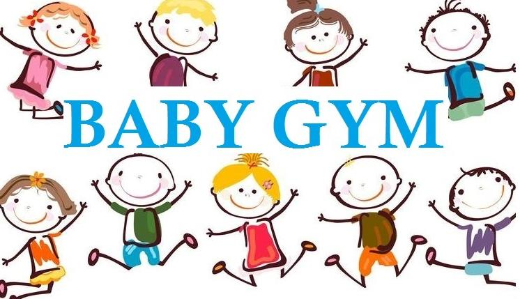 Gym (mini baby et baby) - JOUQUES GENERATION RAID