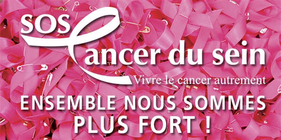 ADHESION  -  DON   2019 - sos cancer du sein