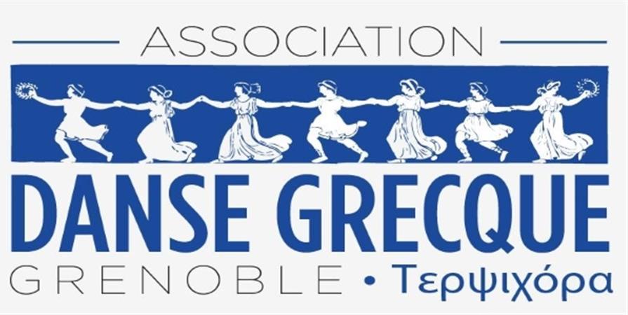 Adhésion Danse Grecque Grenoble : Saison 2019 - 2020 - Danse Grecque Grenoble