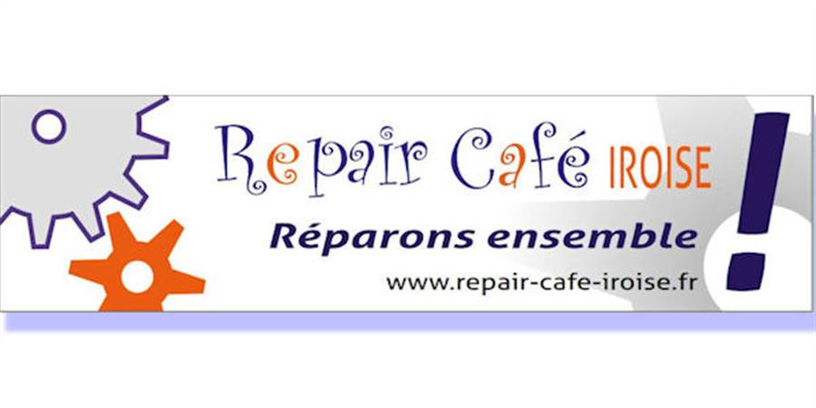 Adhésion 2020/2021 - Repair Café Iroise