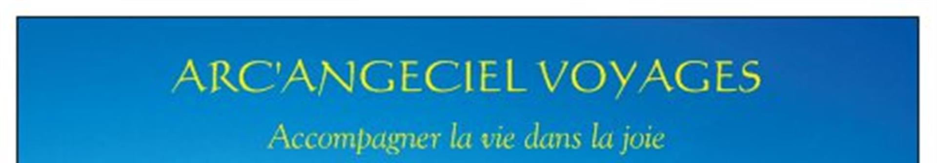Adhésion à l'association ARC'ANGECIEL 2018 - ARC'ANGECIEL VOYAGES