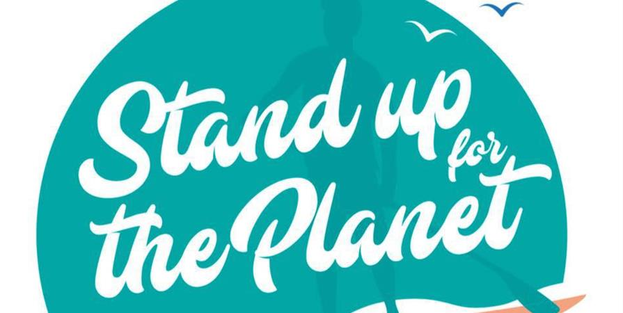 Adhésion membre Stand Up For The Planet - 2021 - Stand Up For The Planet