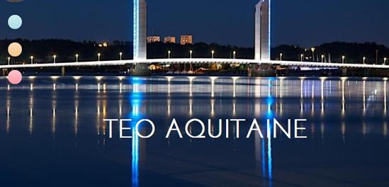 Adhésion à Téo Aquitaine - Téo Aquitaine