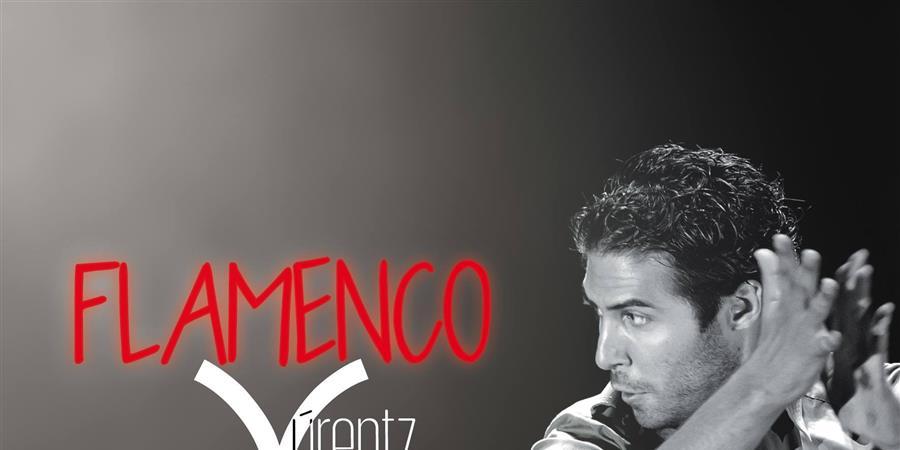 Ateliers de danse avec Yurentz Bermudez - Cahors Flamenco