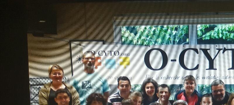 Adhérer à O'Cyto - O'CYTO