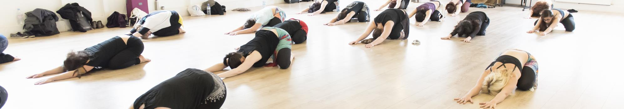 Inscription cours Association Omi Danse & Yoga 2018-2019 - Association Omi Danse & Yoga